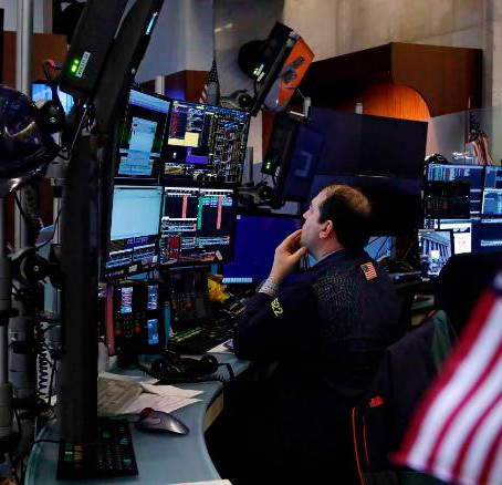 Stock Market Plunge: Have A Plan