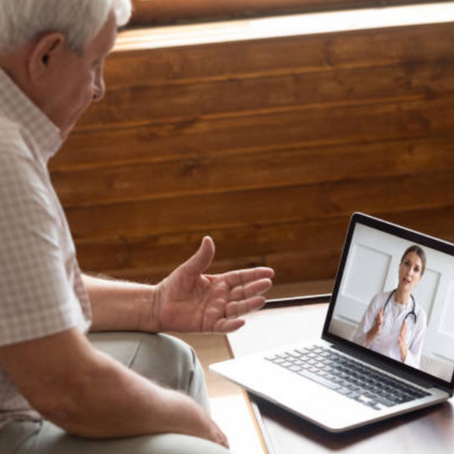 Medicare Expands Tele-Medicine Help Due To COVID-19