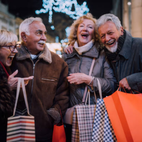 Should You Use Credit Or Debit Cards For Holiday Shopping?