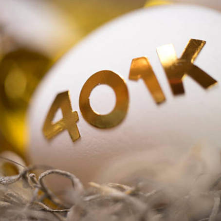 Thinking About Rolling Over Your 401k?