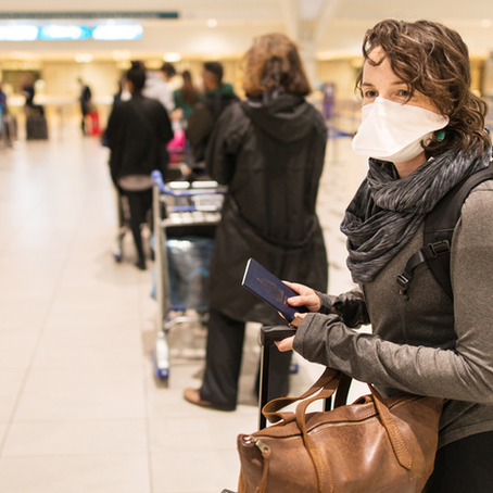 Budget For Post-Pandemic Retirement Travel