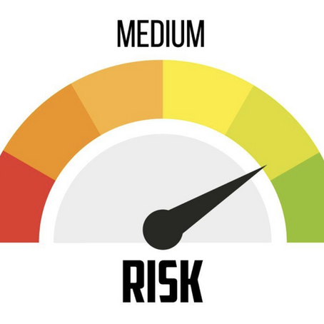 Risk Tolerance Vs Risk Capacity: Knowing The Difference