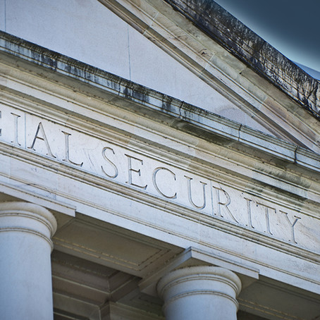 2021: Social Security To Spend More Than It Collects