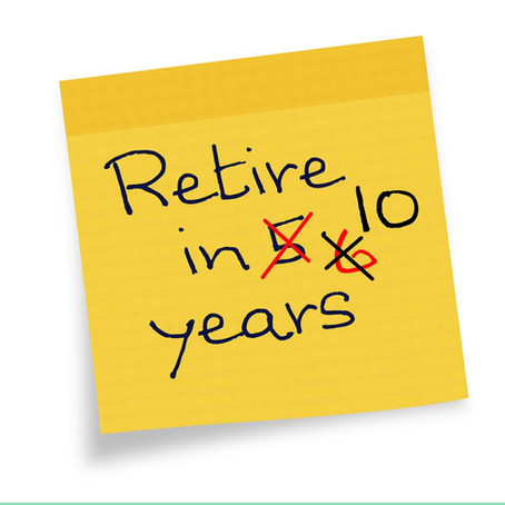 Could Your Retirement Be Delayed?