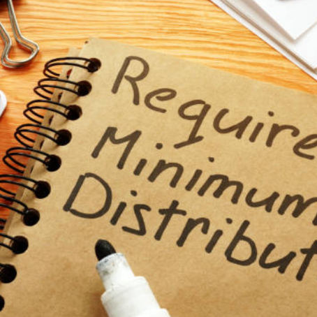 Changes to Required Minimum Distribution Rules