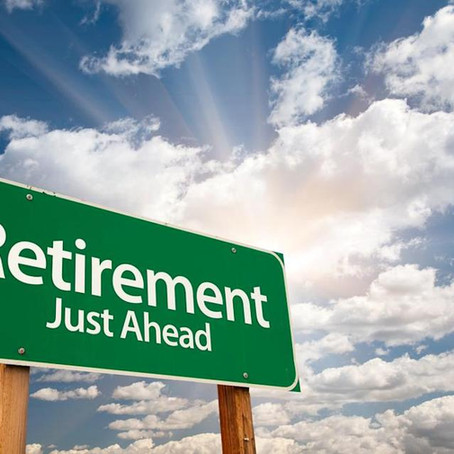 What does retirement look like in 2021?