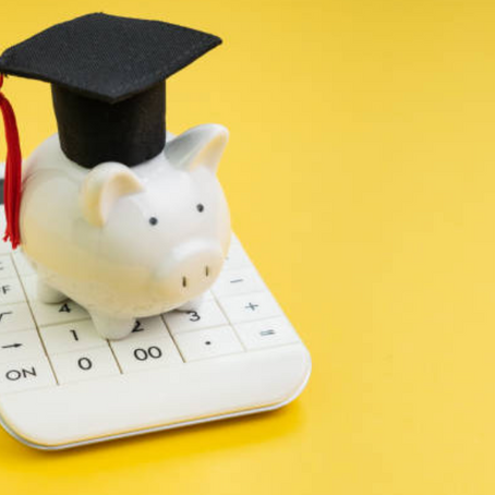 Save For Retirement or Your Kids' College