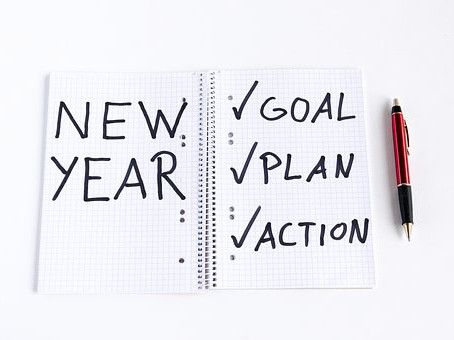 Retirement Resolutions for A New Year
