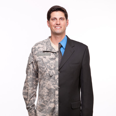 After the Military: Tips for Your Financial Transition to Civilian Life