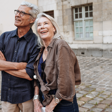 To Know About Retirement, Ask Those Already Retired