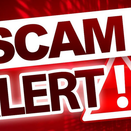 Avoid Getting Scammed This Tax Season