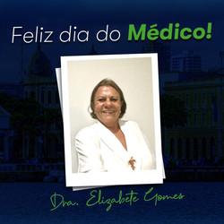 Dra. Elizabete Gomes