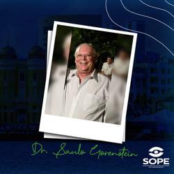 Dr. Saulo Gorenstein
