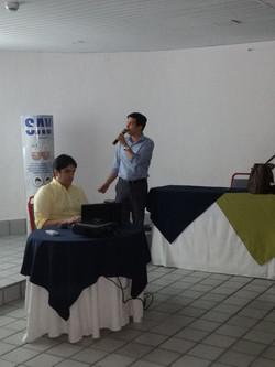 Simpósio SOPE 20/05/2017
