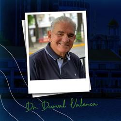 Dr. Durval Valença