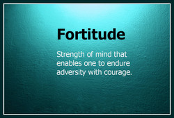 Foundation for Fortitude F3