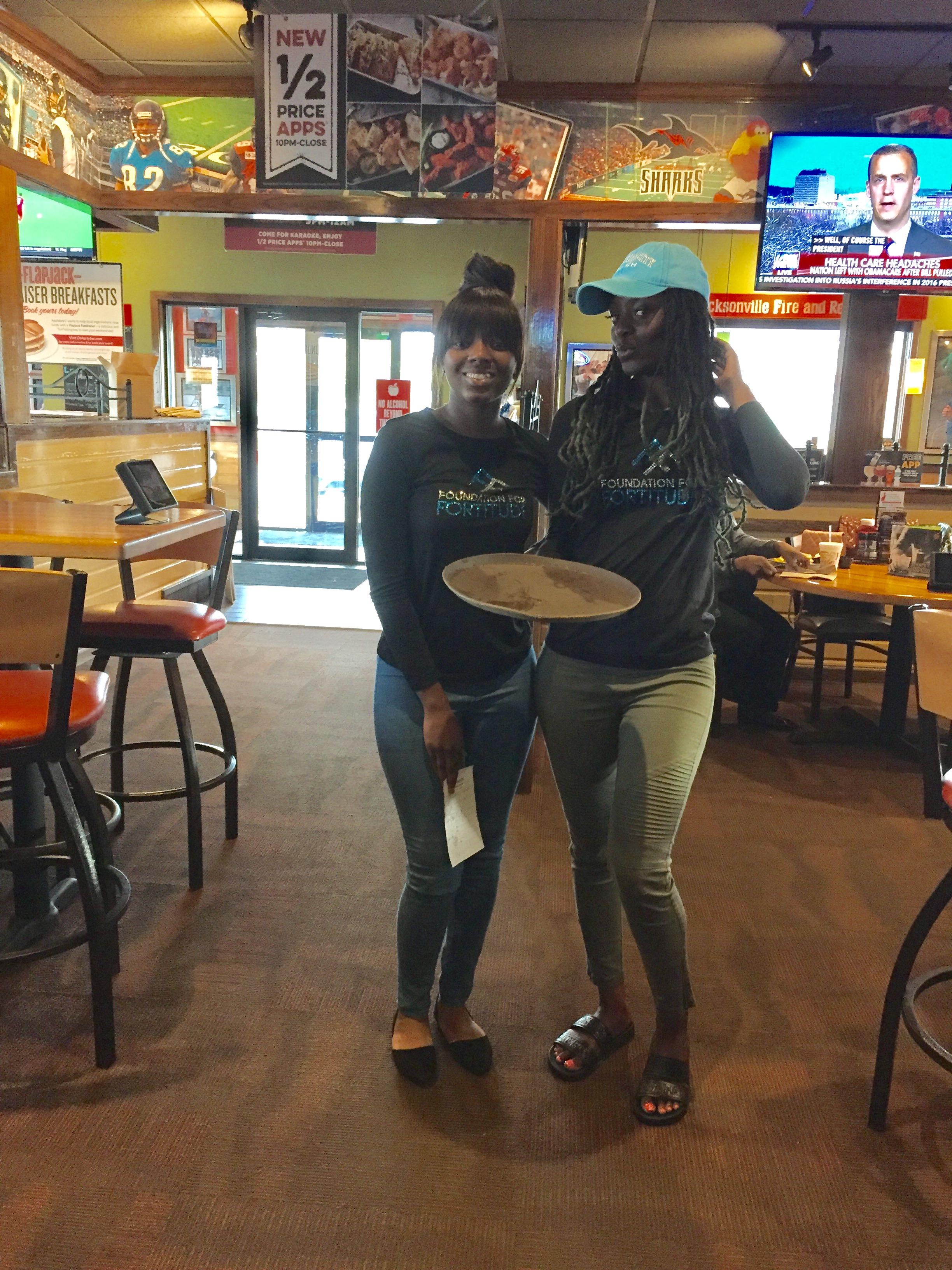 F3 Pancake Fundraiser Jacksonville