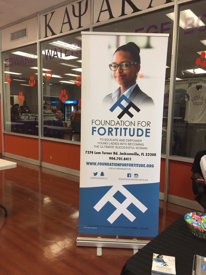 Foundation for Fortitude 2018