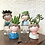 Thumbnail: Boy Resin Pots