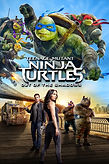 Teenage Mutant Ninja Turtles Out of the