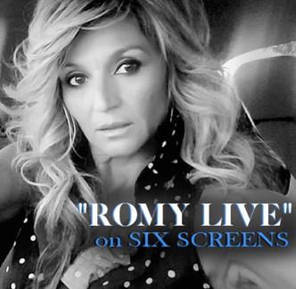 Romy Live