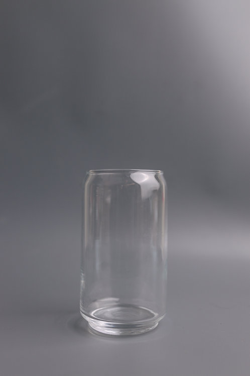 Wicked Cold Coffee Glass