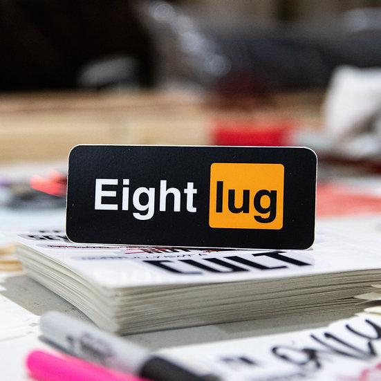Eight Lug Hub