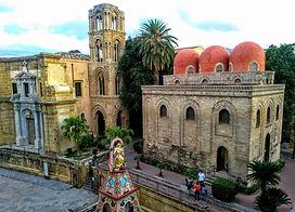 Entdecken Sie das historische Zentrum von Palermo bei einem privaten Rundgang