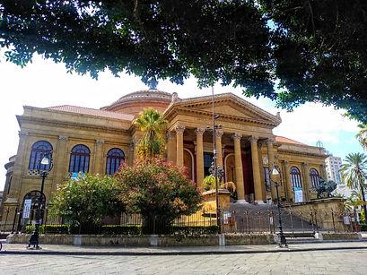 Descubra el Centro Histórico de Palermo en una visita privada a pie