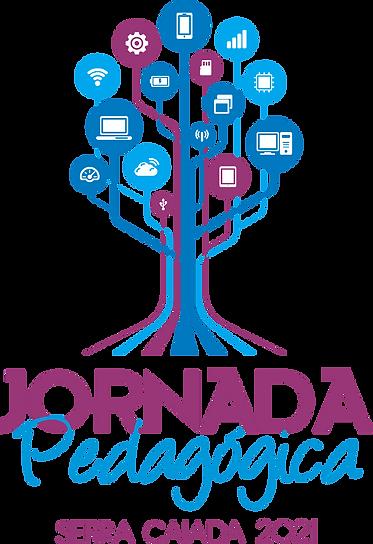 ARQUIVO - JORNADA PEDAGÓGICA 2021 - Serr