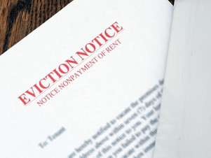 Rental eviction applications are starting to arrive. Are you ready?