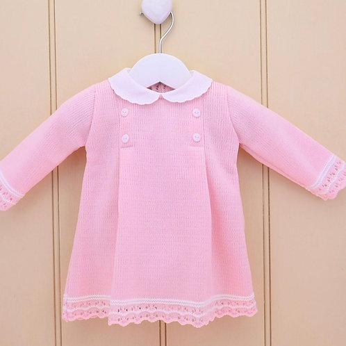 PEX Pink Lisbeth Dress