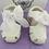 Thumbnail: Sevva White Sandel With Bow