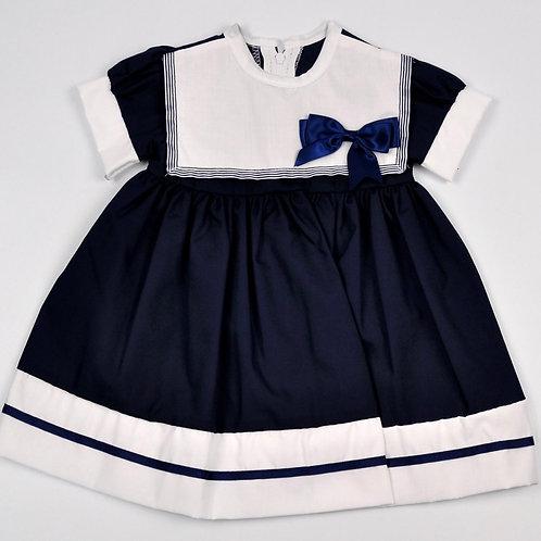 Nautical Eva Rose Sailor Dress