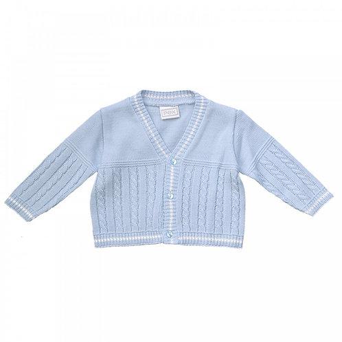 PeX Fritz Soft Knit Cardigan