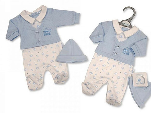 Tiny Baby Collection - Little Love 2 Piece