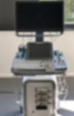 Sonogerät