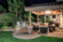 Enjoy Your Favorite Music in Your New Outdoor Living Space