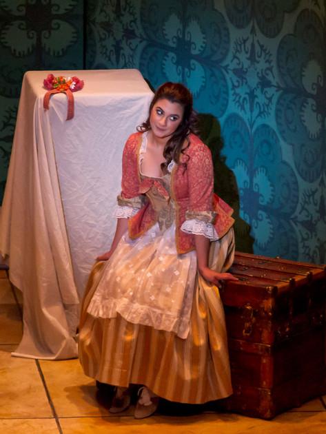 Susanna (Le nozze di Figaro)