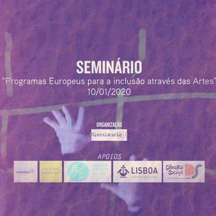 Seminários & Workshops