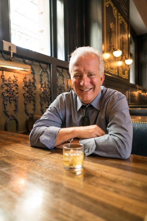 Bob Mizke - President