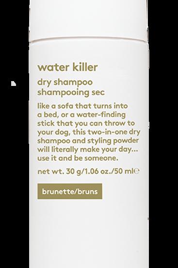 Evo Water Killer Dry Shampoo Brunette