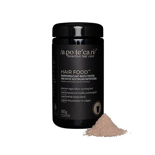 Apotecari Hair Food
