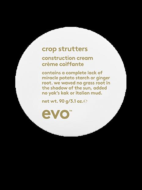 Evo Crop StruttersConstruction Cream