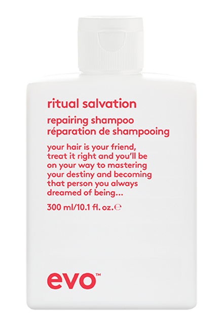 Evo Ritual Salvation Reparing Shampoo