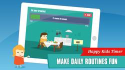 Happy Kids App