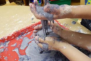 sensory steam mud.jpg