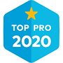 Thumbtack Top Pro badge.png