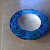 Allan Phelan - Coloured Bowl