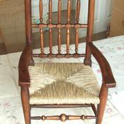 Bob Hayward - Childs Chair